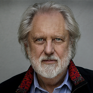 Lord David Puttnam profile picture