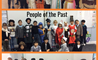 Year 2 dress up as People from the Past