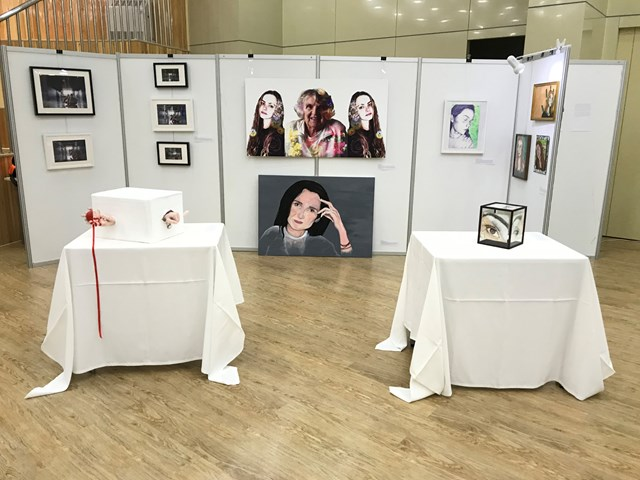 IB Art Exhibition 2019 (10)