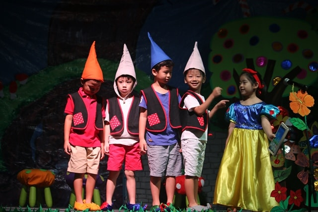 EYFS Summer Production 2-min