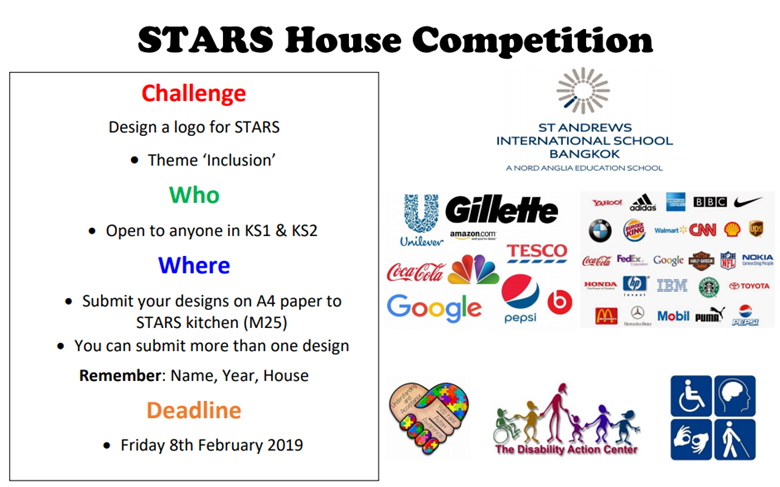 STARS House Competition
