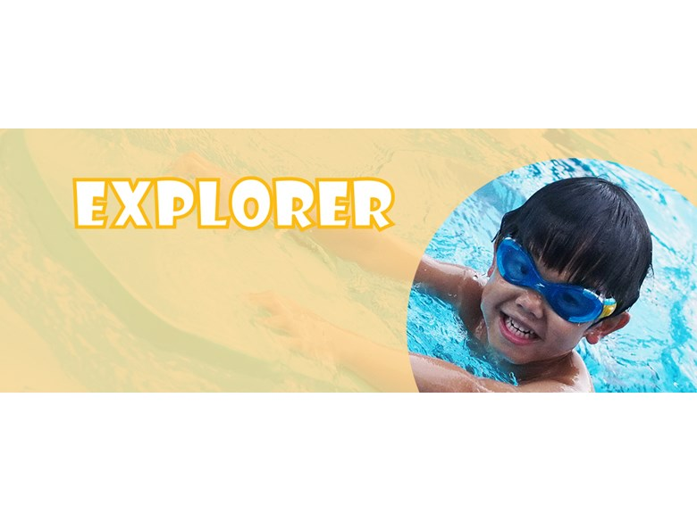 Summer school explorer