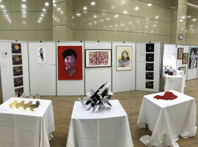 IB Art Exhibition 2019 (7)