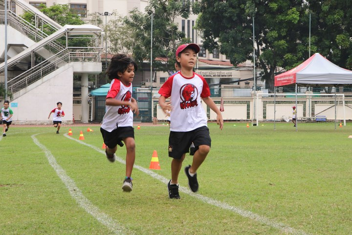 BISHCMC Primary Sports Day Year 3 2019-13