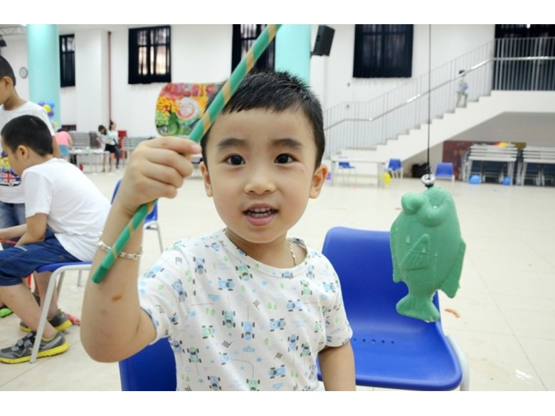 Children's Day Celebration for Staff's Children (6)