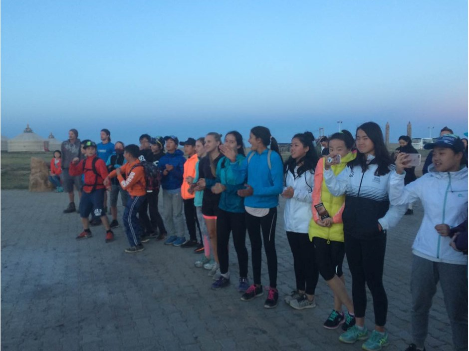 Year 8 Trip to Inner Mongolia