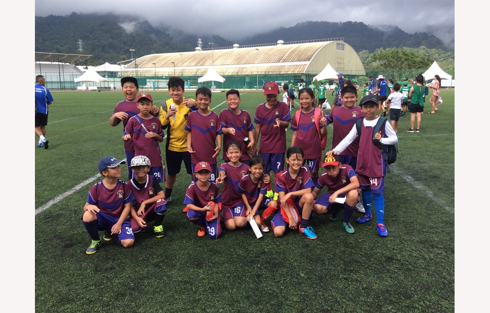 Primary FOBISIA Games 2019 (27)