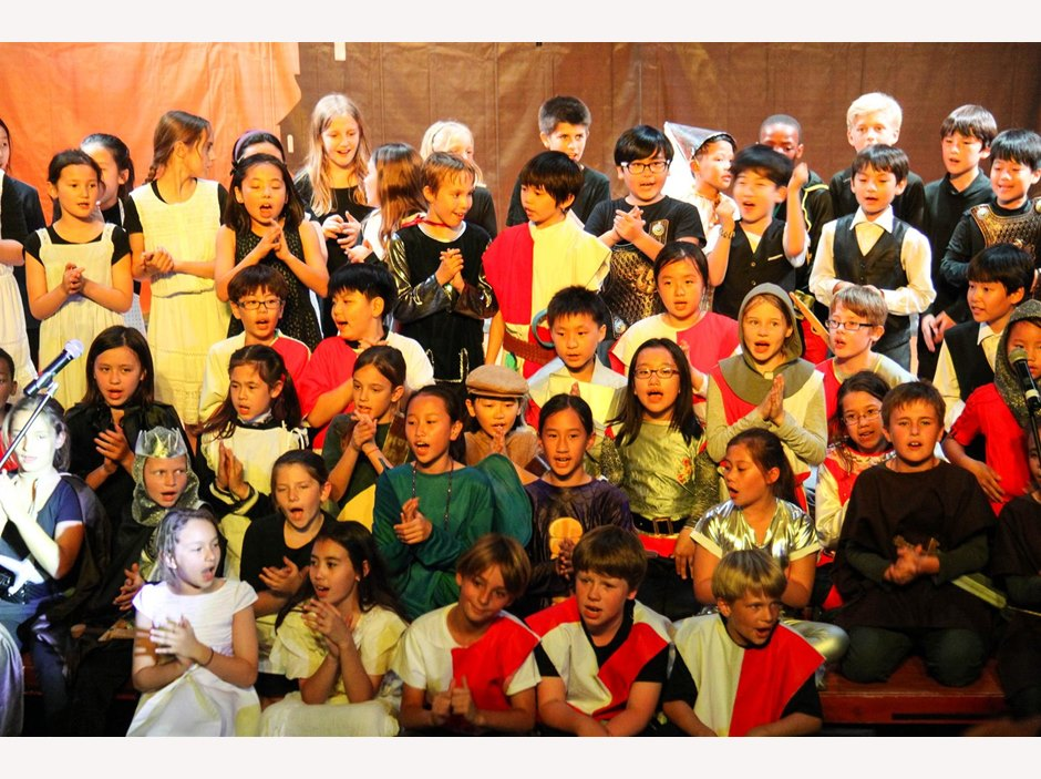 Y5 production