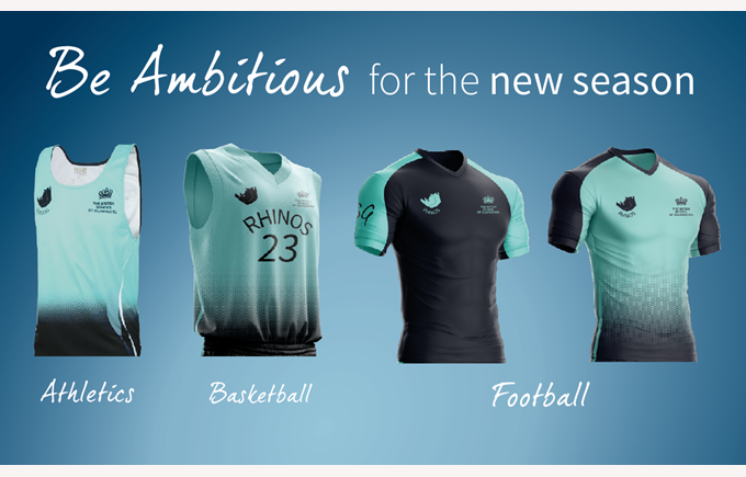BSG Team Kit Range