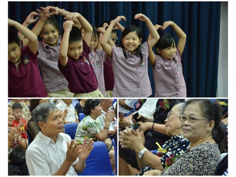 Grandparents Day BVIS 2015 (2)