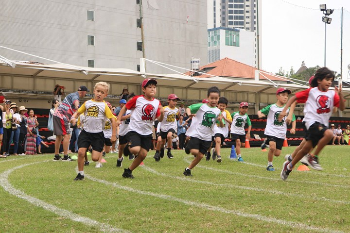 BISHCMC Primary Sports Day Year 3 2019-9