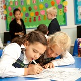 KS1 curriculum