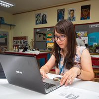 IB students for boarding and day students | Regents International School Pattaya