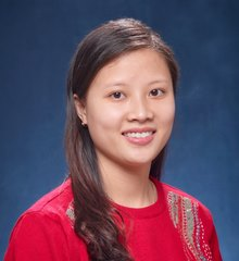 Pham Thi Chien Primary Support Teacher