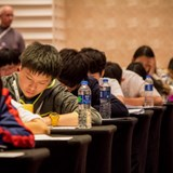 North East Asian Mathematics Competition