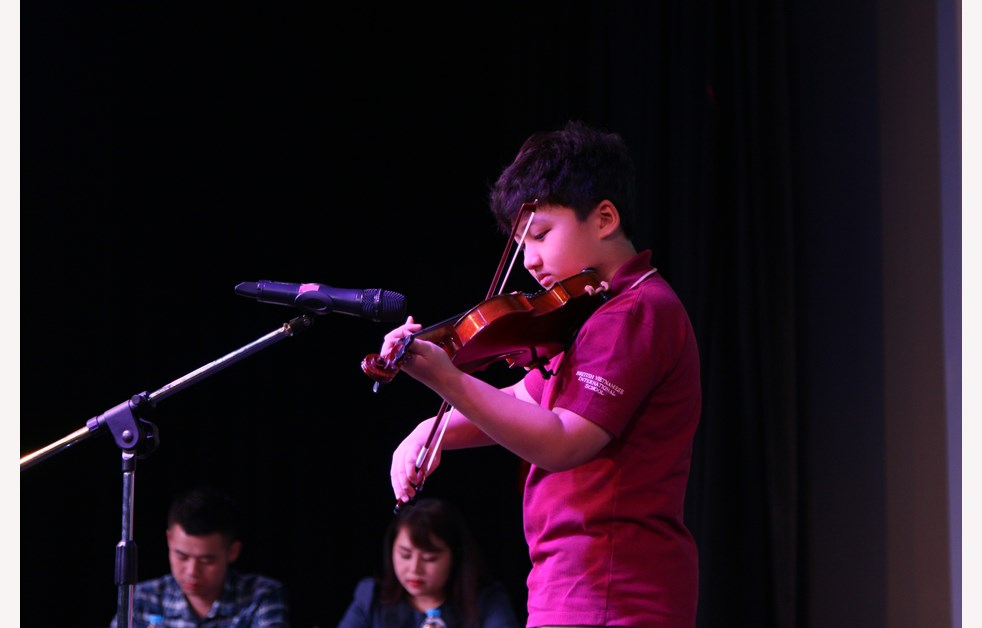Primary Music Competition 2019 1