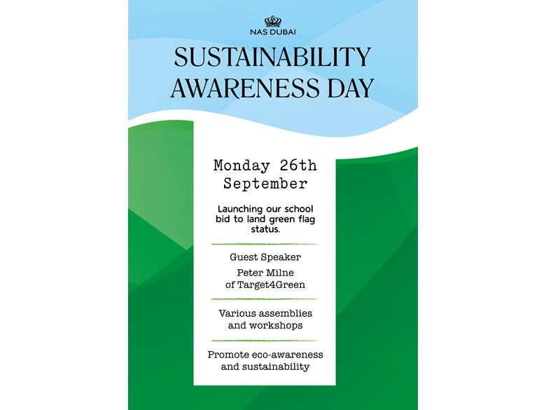 Sustainability Awareness Day