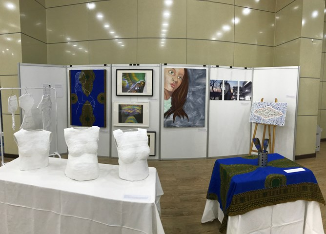 IB Art Exhibition 2019 (24)