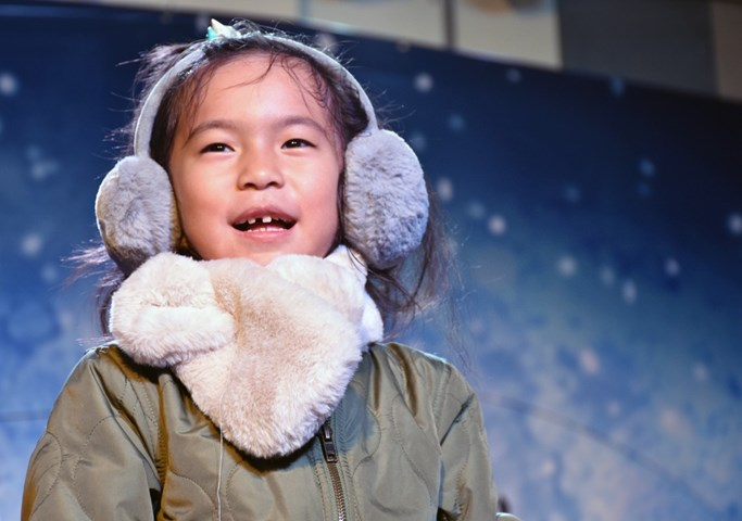 Year 1 Christmas Production (3)