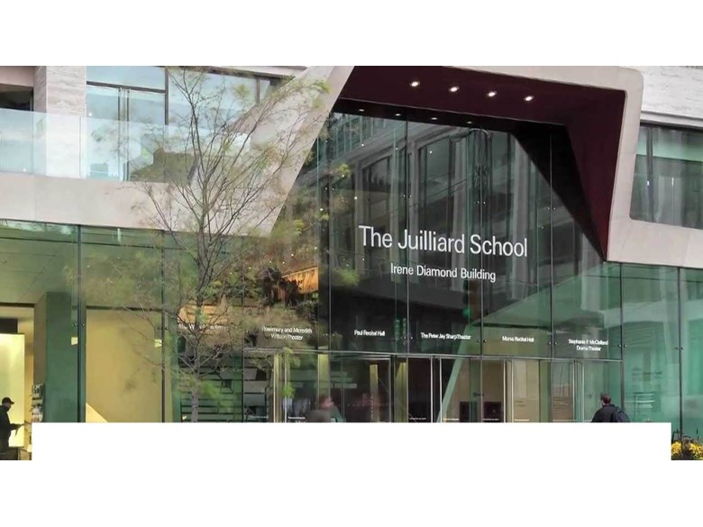 The Juilliard School New York