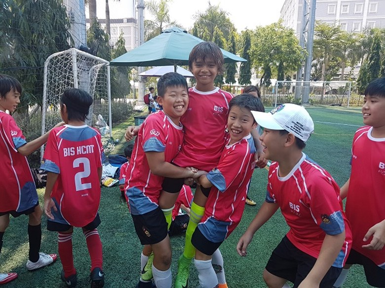 U11 SISAC Boys Football – Pool B (8)