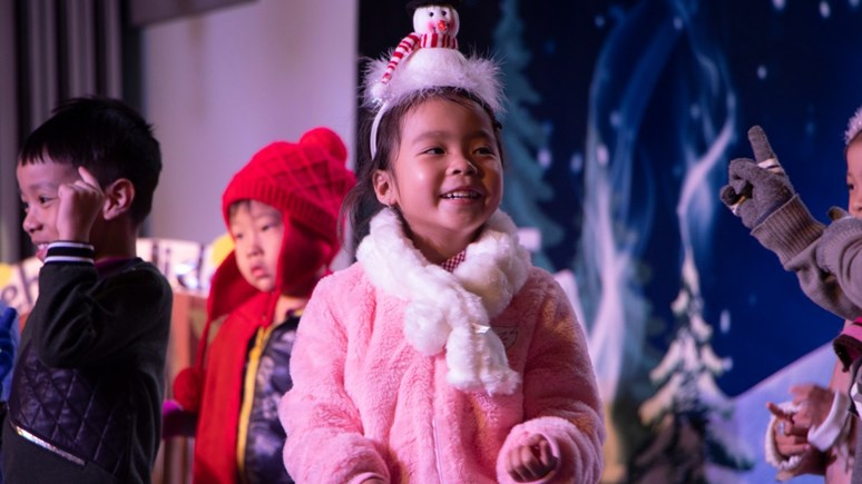 Year 1 Christmas Production (1)