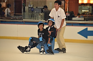 CNCF Club at BIS HCMC ICE 4