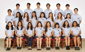 Prefects 2018/19