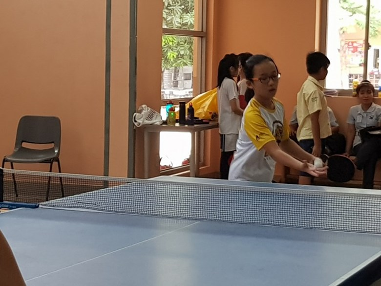 Table Tennis (3)