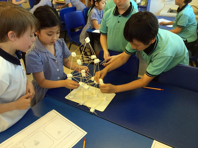 Y3 engineers in the making