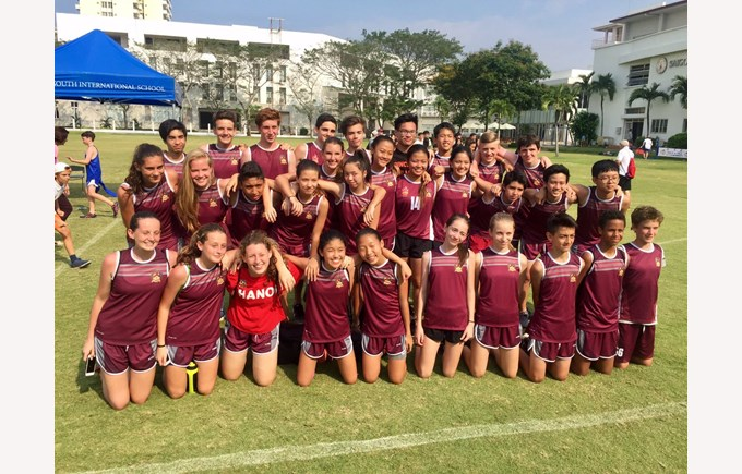 BIS HCMC Athletics 1