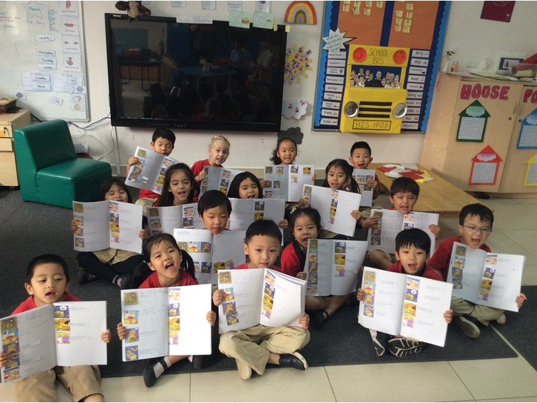 Britist International School Hanoi - Young Writers