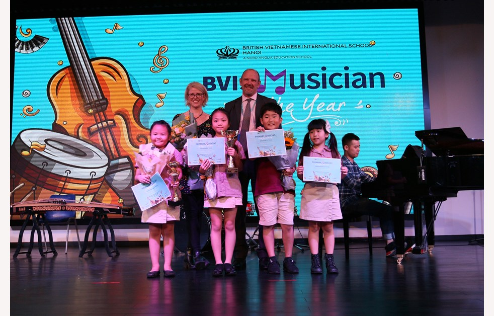 Primary Music Competition 2019 3