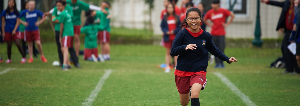 Secondary school sport | British International School Hanoi