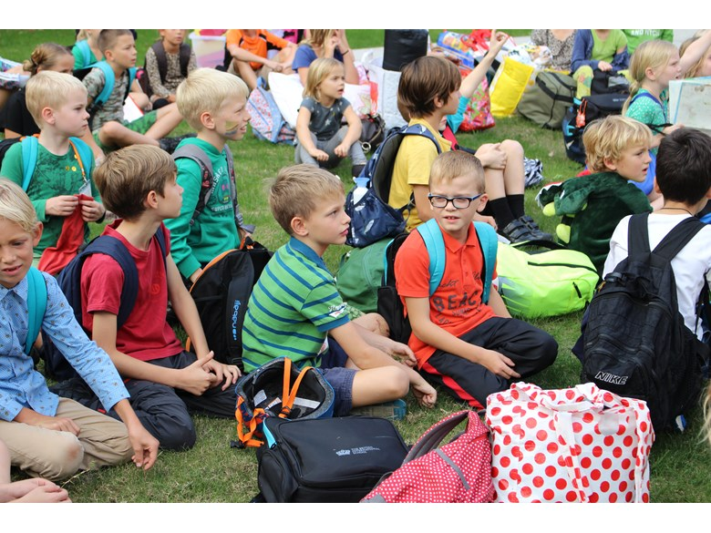 Dutch Book Camp