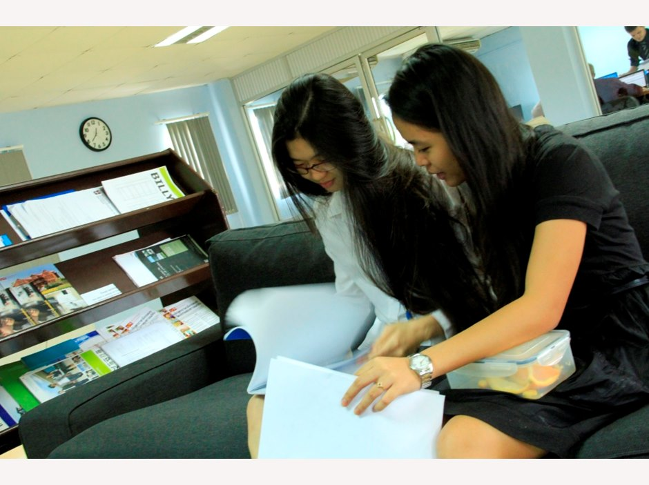 The IB Centre at Regents International School Pattaya