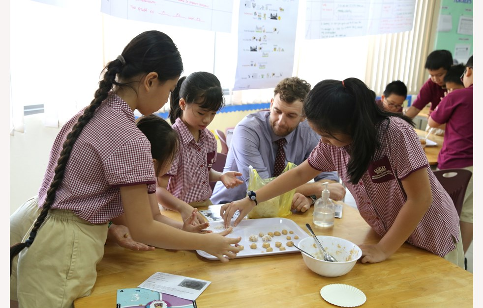 Y5 Making Candy BVIS HCMC (2)