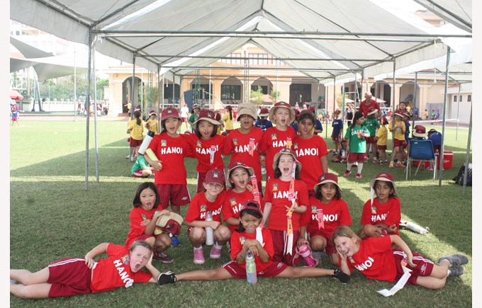 BIS HCMC Sports Days at An Phu Primary (18)