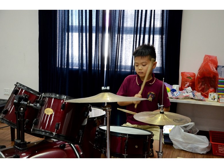 BVIS Primary Music Talents (3)