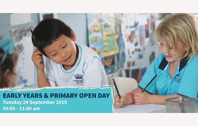 Open Day 24 September 2019