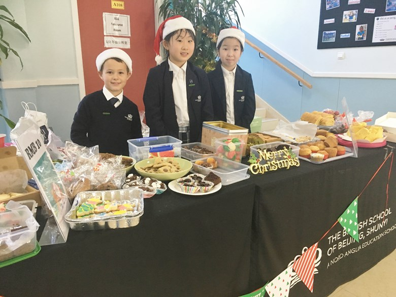 Primary Bake sale (5)