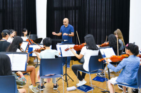 nord anglia education juilliard summer strings music programme shanghai nacis