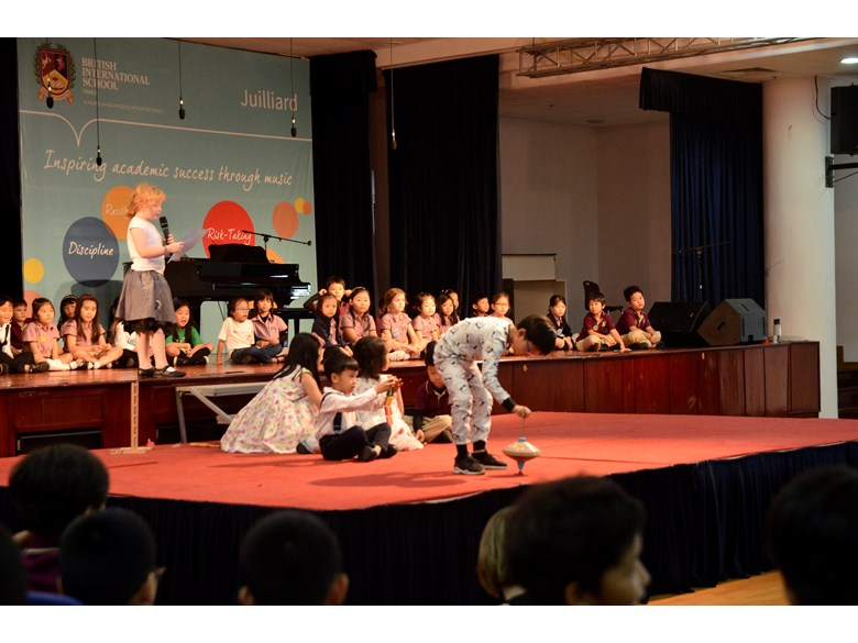 Year 2 Assembly_12