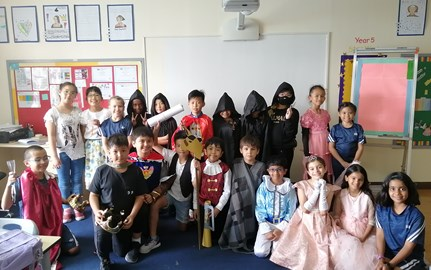 y5 macbeth photos