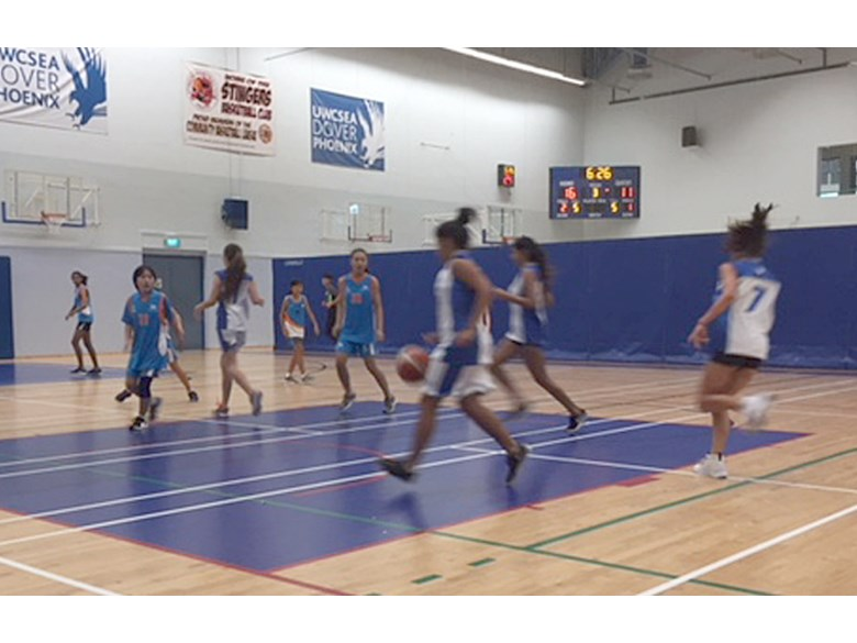 U14 Girls Basketball Wins Two in a Row