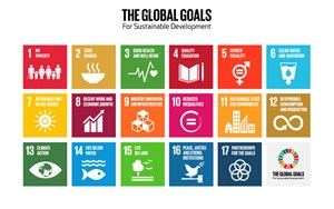 British International School, HCMC are committed to the Global Goals.
