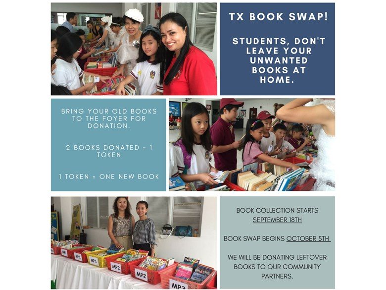 TX Book Swap Poster-1