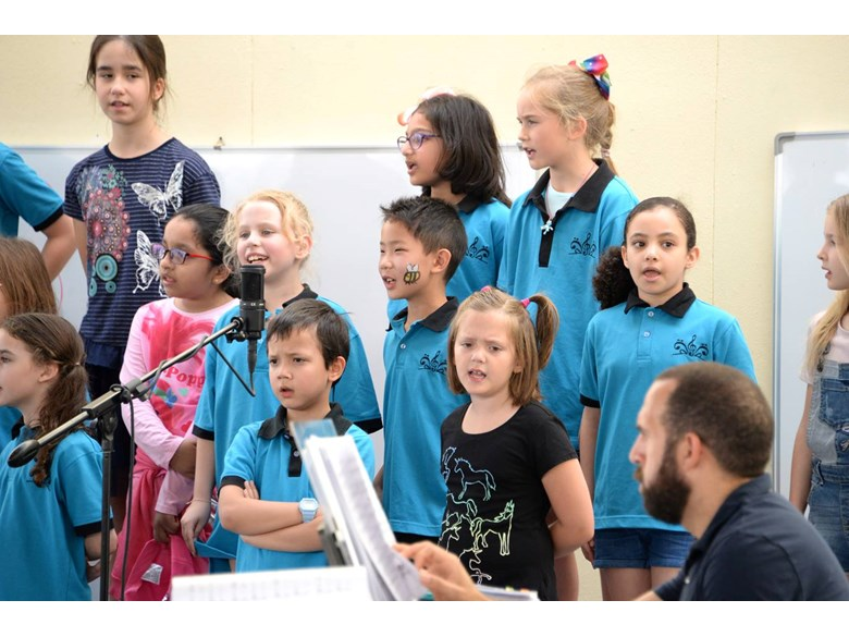 Madinat Khalifa Primary Headlines | Monday 18 March