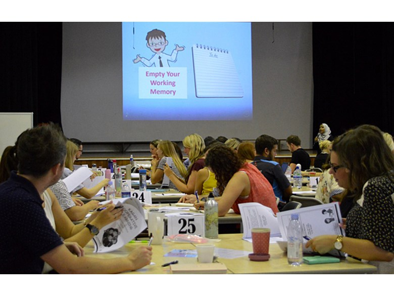 Kagan Cooperative Learning Training for Teachers
