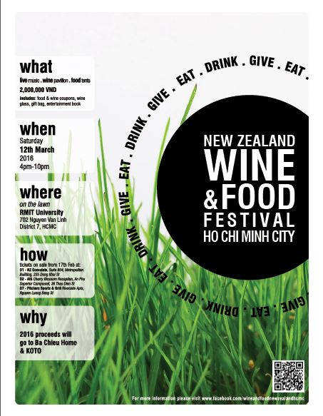New Zealand Food and Drink Festival